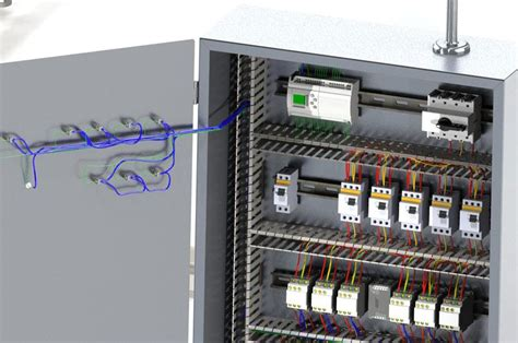wiring diagram solidworks yondo tech in solidworks