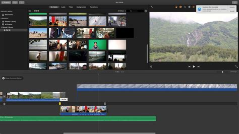 tutorial for imovie 9 0 9 apple imovie for mac os x review rating pcmag com