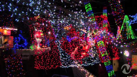 sarasota christmas lights trolley mouthtoears com