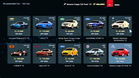 Gran Turismo 6 Auto Tuning by Gt6 Buying Car Tuning And Gt Autos Full Youtube