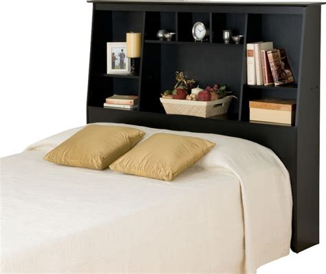 tall headboards for queen beds prepac sonoma black tall bookcase headboard headboards