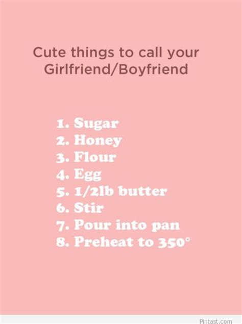 sweet quotes to say to your boyfriend quotesgram