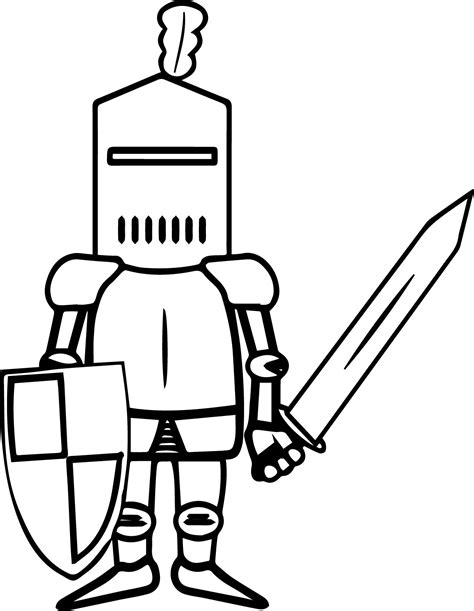 knight sword coloring page knight sword coloring page wecoloringpage