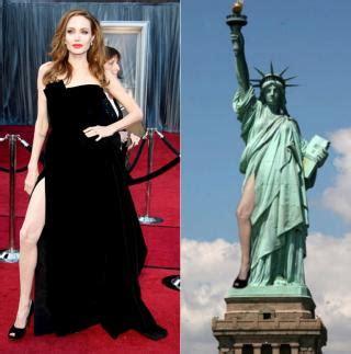 Angelina Leg Meme - angelina jolie s leg lives on in internet infamy