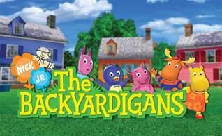Backyardigans Nick Jr The Backyardigans Nick Jr Tv Show