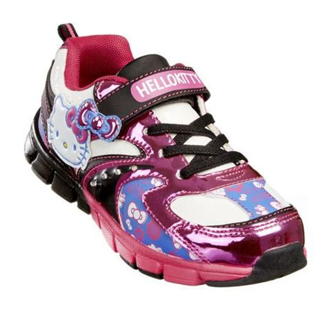hello shoes hello toddler girls hello athletic shoe walmart ca