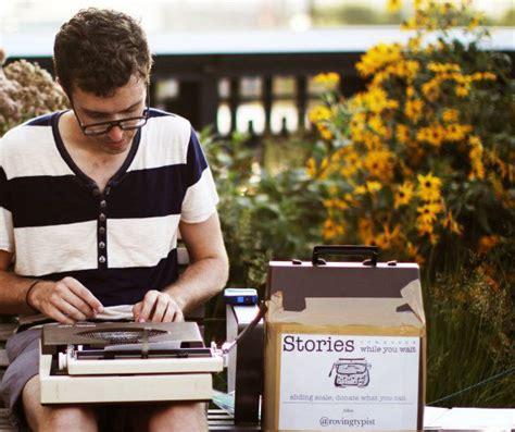 Typewriter Meme - what is post digital a peer reviewed journal about