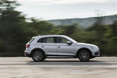 Audi Q5 3 0 Tdi audi q5 3 0 tdi quattro harte zeiten f 252 r die konkurrenz