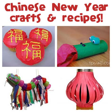 new year project crafts for new year 2013