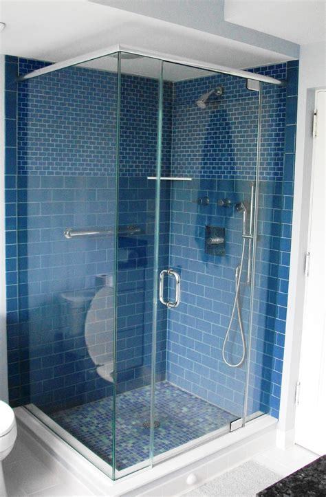 Shower Door Diy by Diy Frameless Shower Doors Can I Really Do It Myself Do It Frameless