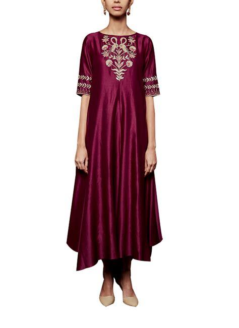 mayas fashion indian clothing store indian fashion anita dongre the shuchi tunic shop tunics at