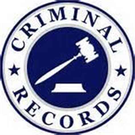 Certified Criminal Record Usa Criminal History Information Background Check