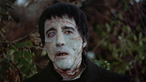 analysis of frankenstein s monster in memory of christopher lee an analysis of the wicker