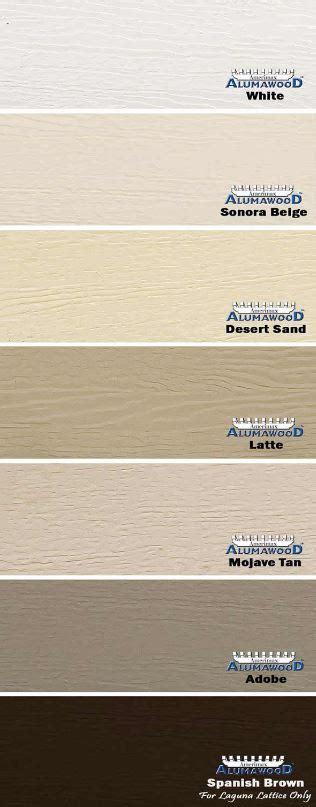 alumawood colors alumawood patio covers awnings