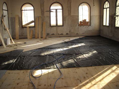ristrutturazione pavimento foto ristrutturazione pavimento sottotetto di edilvi