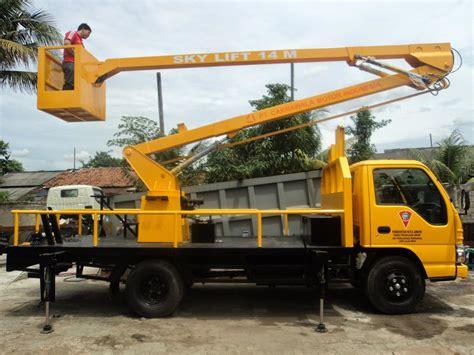 Jual Alat Hidroponik Sidoarjo jual hidrolik skylift 1 harga murah sidoarjo oleh pt