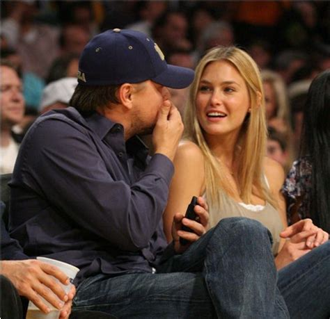 Leo Bar Engaged by Leonardo Dicaprio Covers His With Bar Rafaeli At