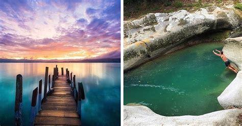 imagenes sorprendentes instagram 24 lugares hermosos en colombia que fueron hechos para
