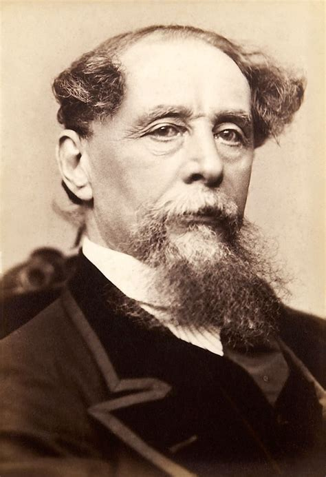 biography of english authors charles dickens wikipedia