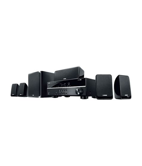 buy yamaha yht 1810 5 1 component home theatre system