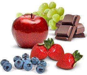 alimenti ricchi di flavonoidi cibi ricchi di flavonoidi per prevenire le malattie