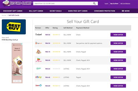 gift card reselling proceed with caution frequent miler - Gift Card Resale Sites