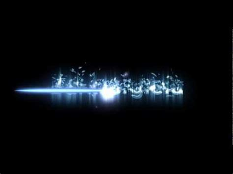 after effects template text explosion intro free after
