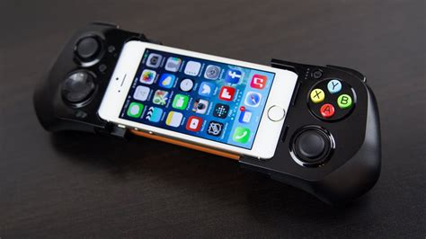 moga ace power ios 7 controller review