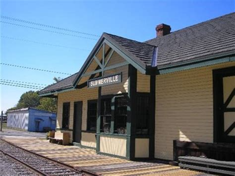 summerville depot usa stations depots on
