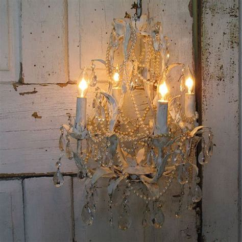 Spero Lighting Fixtures Decor Vintage And Crystals On Pinterest