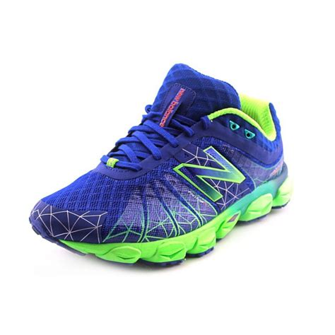 new balance athletic shoes new balance new balance m890 mens mesh blue running shoes