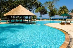 Backyard Hotel Costa Rica 游泳池图片 其它 其他
