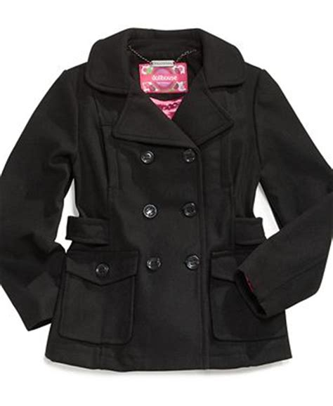 dollhouse coats dollhouse coat wool blend jacket macy s