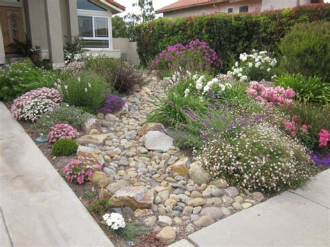 No Grass Backyard Ideas No Grass Front Yard Ideas Bountiful Backyard