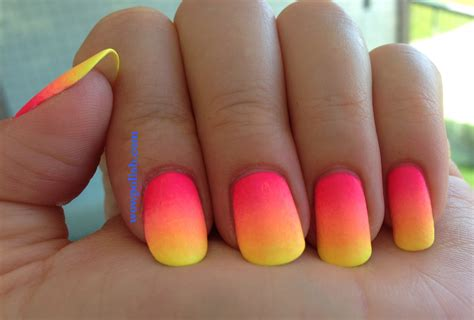 easy nail art bright colors 30 of the hottest summer nail art design ideas