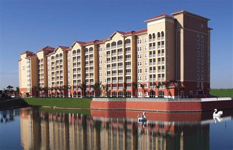 2 Bedroom Hotels In Orlando Fl westgate resorts completes expansion of westgate town
