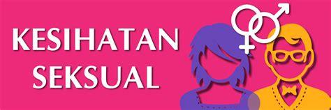 Kesehatan Seksual Sexual Health my adolescent health kesihatan seksual dan reproduktif remaja