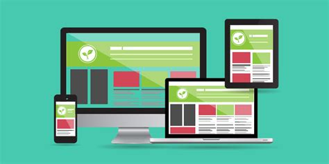 best responsive website design why is responsive web design the best solution for my