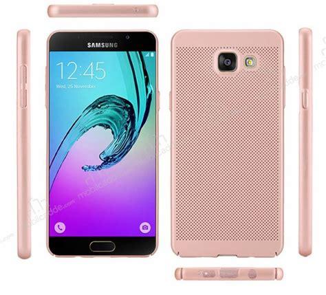 Samsung A7 Anti Air Eiroo Air To Dot Samsung Galaxy A7 2016 Delikli K箟rm箟z箟