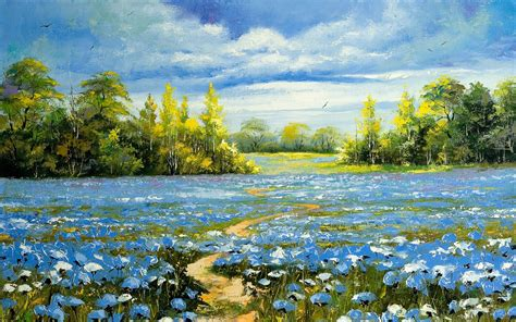 Painting Better Landscapes landscape painting wallpaper and paintings