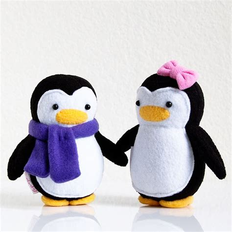 meet palmer penguin a doll sized softie or christmas 89 best my works images on pinterest penguin penguins