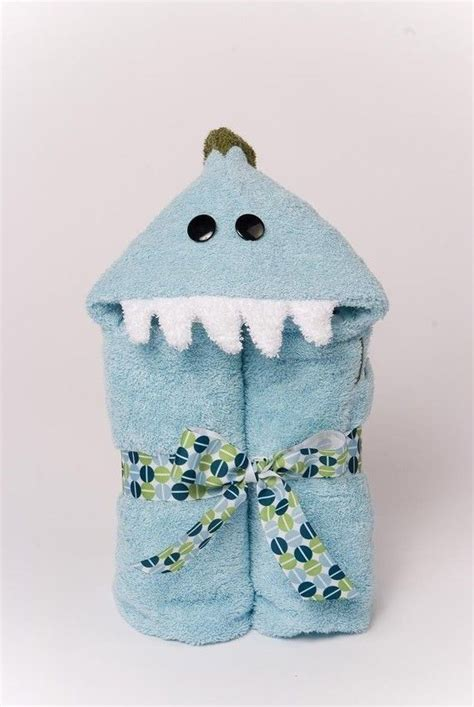 Blue Dinosaur Hooded Towel 62 best moving away images on places to