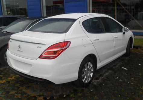 peugeot sedan 2013 peugeot 308 2013 sedan