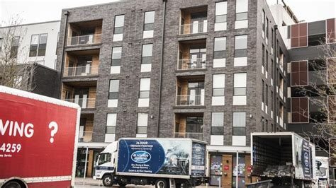 Apartments Downtown San Antonio Breaks Out At Greystar S Agave Apartment Complex In
