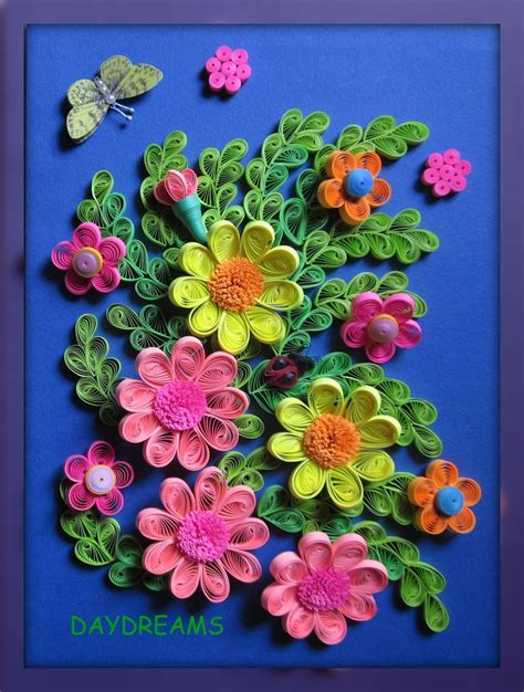 Paper Quilling Flowers - 17 best images about quilling on quilling