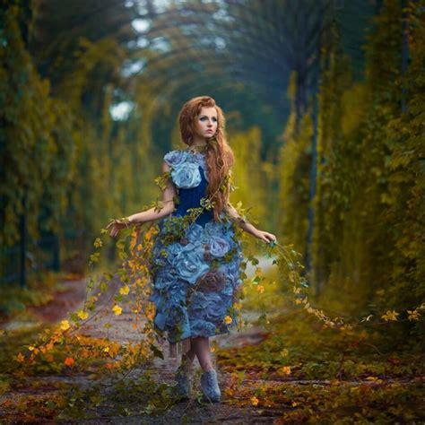 Fantasy Bedrooms Margarita Kareva Fantasy Photography Brings Magical