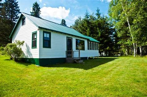 Loon Lake Cottage Rentals by Loon Lookout Rental Cottage On Rangeley Lake