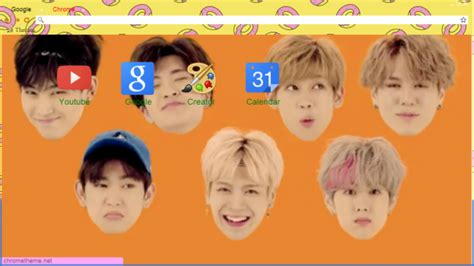 theme google chrome got7 just right got7 just right theme chrome theme themebeta
