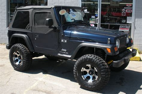 Jeep Wrangler Tj Half Doors Jeep Wrangler Tj Half Doors 30 000 Garage Door Repair