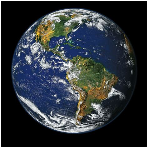 Earth as we see it facts about earth